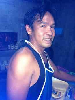 Chef-Lam